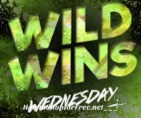 FREE $2 Shop Your Way Credit.. It's Wild Wins Wednesday!!