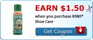 Shoe Care Rebate!! | How to Shop For Free with Kathy Spencer