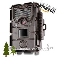 Bushnell HD Trail Camera Under $75, Today Only on Amazon!