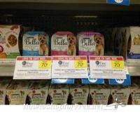FREE Bella Dog Food at Publix, thru 2/15