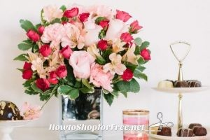 Just in Time for Valentine's Day ~ Get $30 for $10 or $40 for $15 from Teleflora!