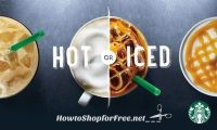 **Groupon Deal** $10 Starbucks Gift Card ONLY $5.00!