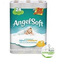 Angel Soft 19¢ per Roll @ Kmart this week!! (Feb. 19-25)