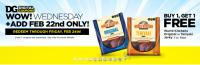 DG Shoppers ~ BOGO World Kitchens Jerky Digital Q, Load 2/22 Only!
