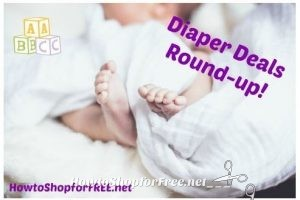 Weekly Diaper Round-up