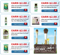 Earn Up To $12 Cash Back on EcoTools® with Ibotta!