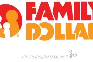 Family Dollar – Apr 9 – 29