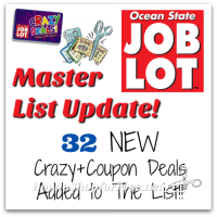 32 Deals Added to the #OSJL Master List ~ Feb. 23