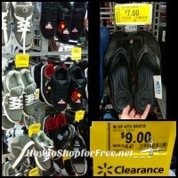 OP Men's Shoe Clearance, $7-$9 for Sandals+Sneakers!