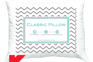OMG $1.99 Classic Pillows @ Kmart *Hot Sale Price* (2/12-18)