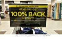 Up to $25 FREE Home Clearance @ Sears after 100% Back in SYWR!