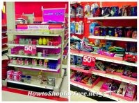 50% off Valentine's Day Goodies @ Target!!