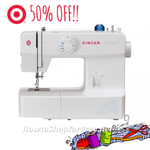 Singer Sewing Machine 40% OFF Mother's Day Gift Idea Simple Dollar General Singer Sewing Machines