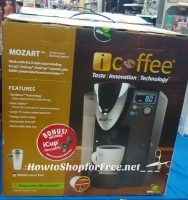 79% OFF iCoffee Mozart (ymmv) 2 in Whitinsville MA!
