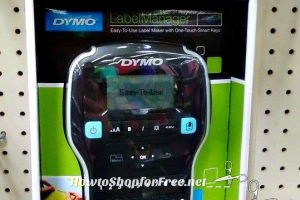 Dymo LabelManager as low as $5! ~Clearance Price Drop