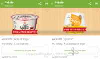 2 FREE Yoplait Products @ Walmart with ONLY Your Ibotta App! ~EASY!!