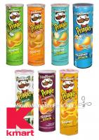 Pringles SUPER Stacks, $1.33 at Kmart ~ Yum! (3/5-11)