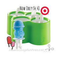 koji Safari Popsicle Molds 70% OFF ~So Cute for Summer!