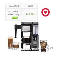 Price Drop~ $48 Ninja Coffee Bar® Single-Serve System +Where to Buy!