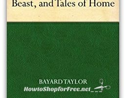 Free Beauty and the Beast Kindle eBook!
