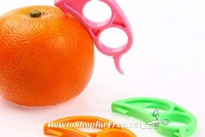 4pk. Orange Peelers ~ $1.15 + Free Shipping!!