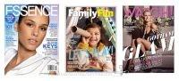3 NEW Free Magazines + 3 Still Available ~Snag 'Em All!