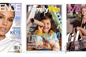3 NEW Free Magazines + 3 Still Available ~Snag 'Em All!