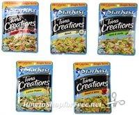 75¢ Starkist Tuna Creations at Walmart ~No Coupons Needed!