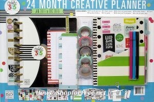 24-mos. Creative Planner Kit $41.25 +Free Ship ~Includes all the goodies!!