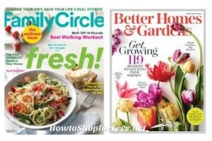 2 of My Personal Favorite Magazines.. for FREE! *New*