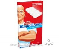 FREE Mr. Clean Magic Eraser at Sam's Club with Freeosk