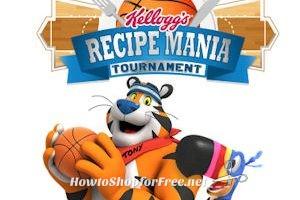 KFR Recipe Mania Tournament ~Bonus Pts, Surprises+more!