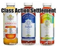 GT's Kombucha Products — Class Action Settlement