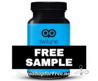 Free Sample of Twilune Natural Sleep-Aid!