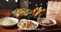 HOT Olive Garden Deal, thru 4/30 ~Only $5.39 per meal!!
