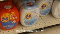 WOWZA! 81 Count Tide pods only $1.99 at Stop & Shop (Discontinued)