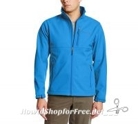 **Amazon Deal** Run! Men's Columbia Ascender Softshell Jackets for as low as $35.06