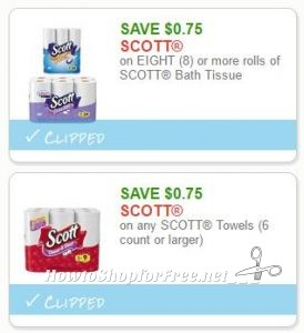 photo regarding Scott Printable Coupons identify Scorching**Fresh new Printable Coupon codes** 2 Scott Discount coupons Pre-Clipped for