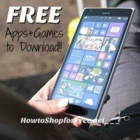Fun + FREE Games to Grab!