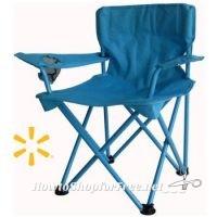 $2 Kids' Folding Camp Chairs @ Walmart.. maybe lower near you?