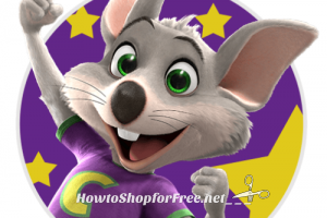 NEW Chuck E Cheese Coupons ~Save on Tokens, Pizza & More!