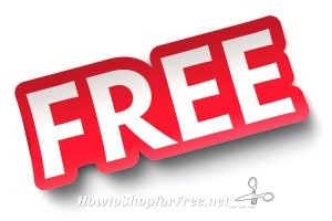 This Weekends Free Stuff Round Up!