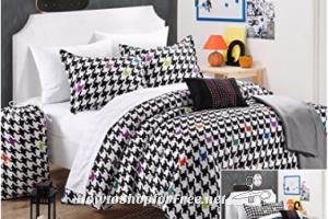 RUN!!! 10 Piece Comforter Set only $3.60!!!
