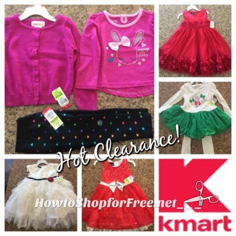 d86f1244ee CRAZY Infant   Toddler Clothing Clearance   Kmart!!!