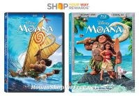 """You Can Own """"Moana"""" for as low as $7.09!!"""