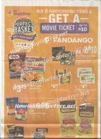 Stop & Shop AD SCAN