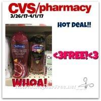 WHOA Free Soft Soap Body Wash + $.02 MM at CVS (3/26/17-4/1/17)