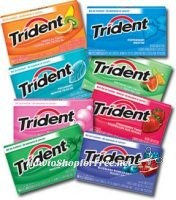 Trident Gum at Walgreens for $0.26 with Coupon