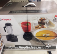Vitamix Professional Series Clearance! 30% off Around Me, Check Near You!