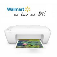 $9 HP Deskjet 2132 All-in-One! ~Save $31, Check Near You!